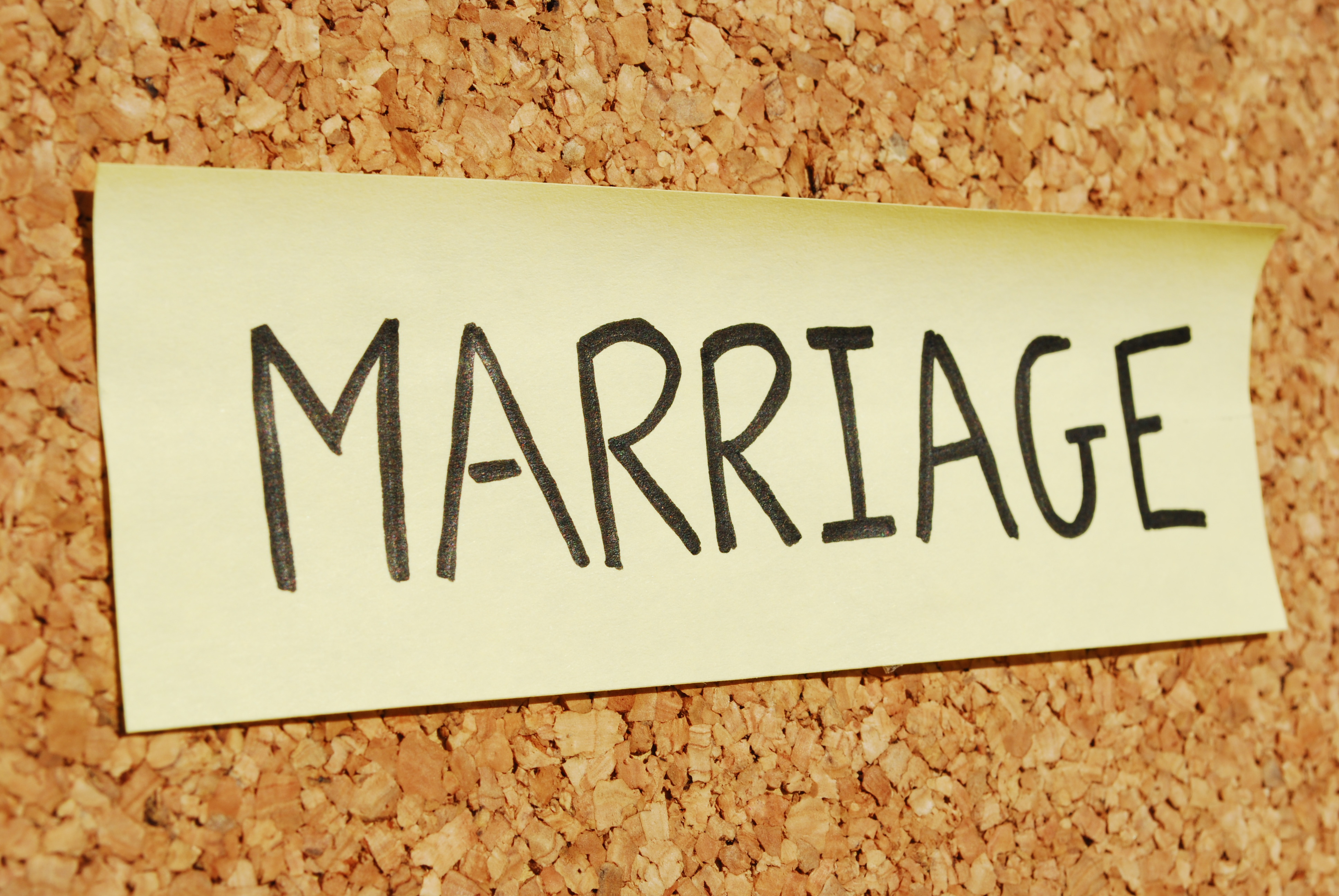 Three Ways Marriage Reflects the Gospel