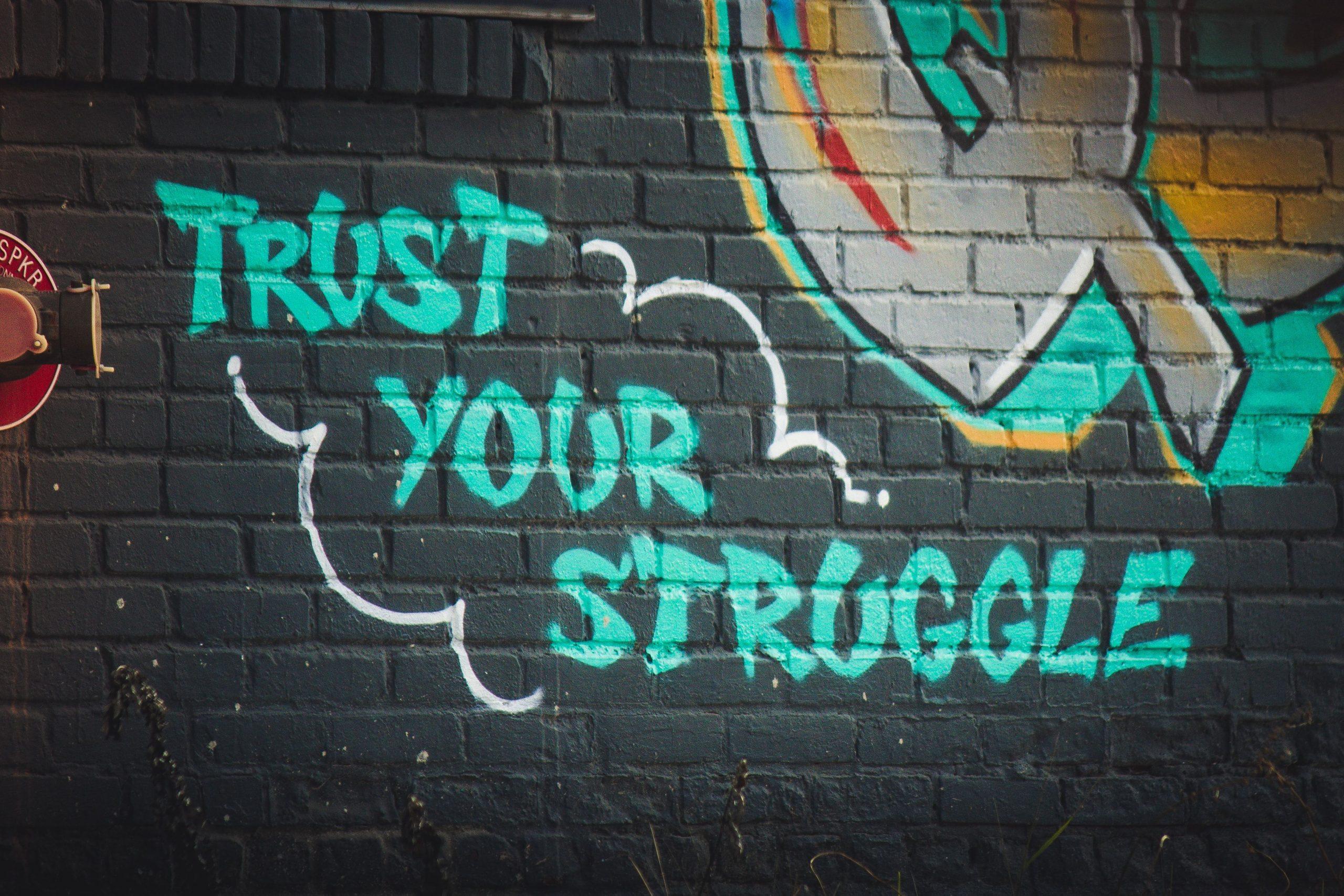 Struggle and Endurance